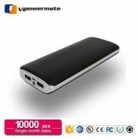 Quality Factory direct sale universal wallet 15000mAh best brand power bank for xiaomi for panasonic wholesale
