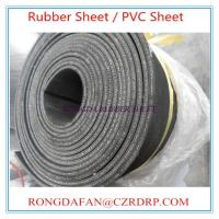 Quality Cloth Insertion Rubber Sheet wholesale