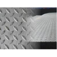 Quality Checkered Plate Safety Floor wholesale
