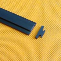 Quality Rubber curtain for collision avoidance curtain wall wholesale