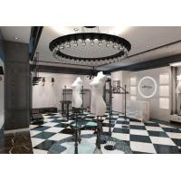 Quality NZ-001 Fashion Clothing Store Interior Design,retail store fixtures wholesale