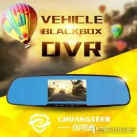 Buy cheap chuangseer Rear-view mirro from wholesalers