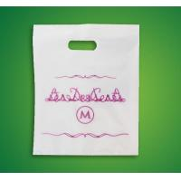 Buy cheap Flat plastic bag from wholesalers