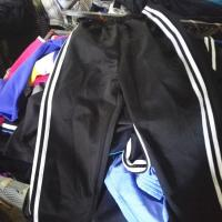 Buy cheap Nylon Sports Wear Rags Used Clothes from wholesalers