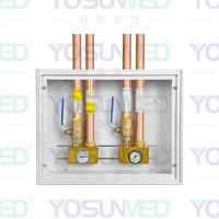 Buy cheap Pipeline System Components from wholesalers