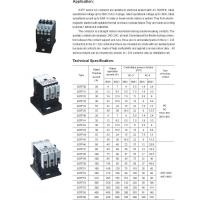 Buy cheap G3TF AC CONTACTOR from wholesalers