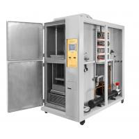 Buy cheap Cold and heat shock test machine from wholesalers