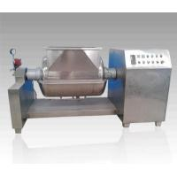 Buy cheap Steam heating transverse horizontal cooking kettle from wholesalers