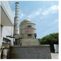 China Sulfuric acid mist purification tower on sale