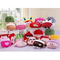 Quality PLUSH PILLOW pillow with blanket wholesale