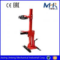 China 1Ton Heavy Duty Hydraulic Auto Strut Coil Spring Compressor Machine on sale