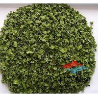 Quality Preservatives Dehydrated Leek Flake wholesale