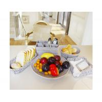 Buy cheap Kitchenware Storage Set for Dinning Table from wholesalers