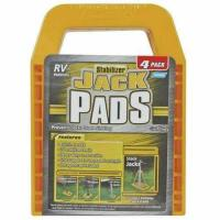 China Camco 44595 Stabilizer Jack Pad - 4 pack on sale