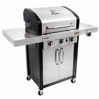 Quality Char-Broil Signature TRU Infrared 3-Burner Cabinet Gas Grill wholesale