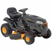 "Quality Poulan Pro 960420181 15.5 hp 6-Speed Lever Riding Tractor Mower, 42"" wholesale"
