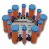 China Scientific Industries SI-V525 Vertical Tube Holder For Vortex-Genie 2 Family, 0-3000 rpm on sale