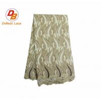 China Swiss Voile Lace in Switzerland on sale