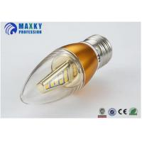 China China suppliers E27 Led Bulb E14 Led lighting candle led light on sale