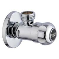 Quality Chrome Finish Angle Valve for Water Faucets wholesale