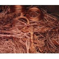 China Best price wire copper scraps from China on sale