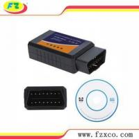Buy cheap Wifi OBD2 OBDII Auto Diagnostic Scanner from wholesalers
