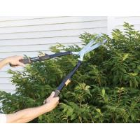 Quality Fiskars 9169 Telescoping Power-Lever Hedge Shear, 10-Inch wholesale