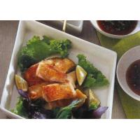 China Recipes Product name: Sauteed Chicken with Ponzu Shovu on sale