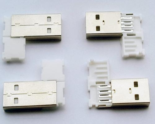 China Connector Type C to Usb 2.0/ Micro Usb 2.0 Connector Adapter