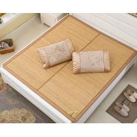 China Bamboo Summer Sleeping Mat Cool Breathable on sale