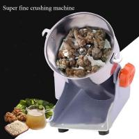 Quality KN-500 type high speed Chinese medicine grinder wholesale