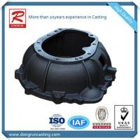 Quality Gravity Casting Gravity Casting, OEM Orders are Welcome, Powder-coated and Anodizing wholesale