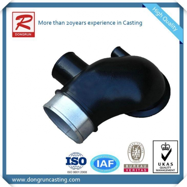 Cheap Low Pressure Casting Aluminum Pressure Die Casting for High Pressure Oil Pump for sale