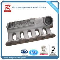 Quality Sand Casting Resin Sand Casting with CNC Machining wholesale