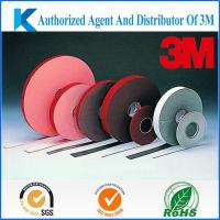 China 3M VHB tape for heavy duty bonding, general purpose adhesive tape for most sufaces on sale