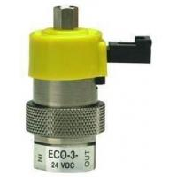 Quality Clippard ECO-3-24, 3-Way Electronic Valve, Normally-Open, 24 VDC wholesale