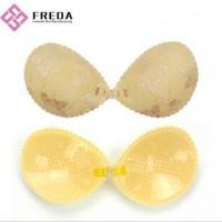 China Front Closure Invisible Bra Best Strapless Silicone Push Up Bra on sale