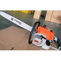 China Gasoline chainsaw Chainsaw MS070 on sale