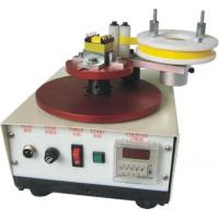 Quality WM-1000R Semi Automatic core Taping Machine(Tape Rotary) wholesale