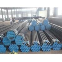 6 INCH schedule 40 Black MILD ALLOY CARBON ERW steel pipe price