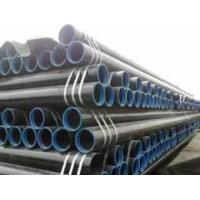 ASTM A254 BHG1 4.76*0.7mm refrigerater condenser use hot dipped galvanized single wall mild steel pi