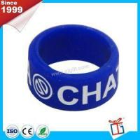 Quality Silicone Gifts Custom Low Price Silicone Rings And Rubber Bracelets In Fast Production wholesale