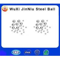 High Precision Micro Metal Ball