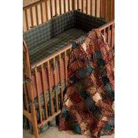 Quilts for Children Campfire Baby Quilt 110023C