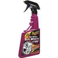 Buy cheap Meguiars Hot Rims All Wheel Cleaner, G9524, G9524 from wholesalers