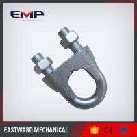 China Galv. European Type Large Dee Shackle Sizes on sale