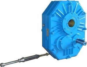 Cheap Shaft Mounted Gear Box for sale