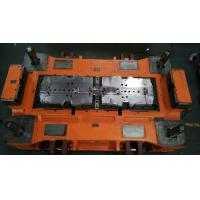 Casting Hand transfer stamping tool & Die for the Peugeot automotive Chassis support component