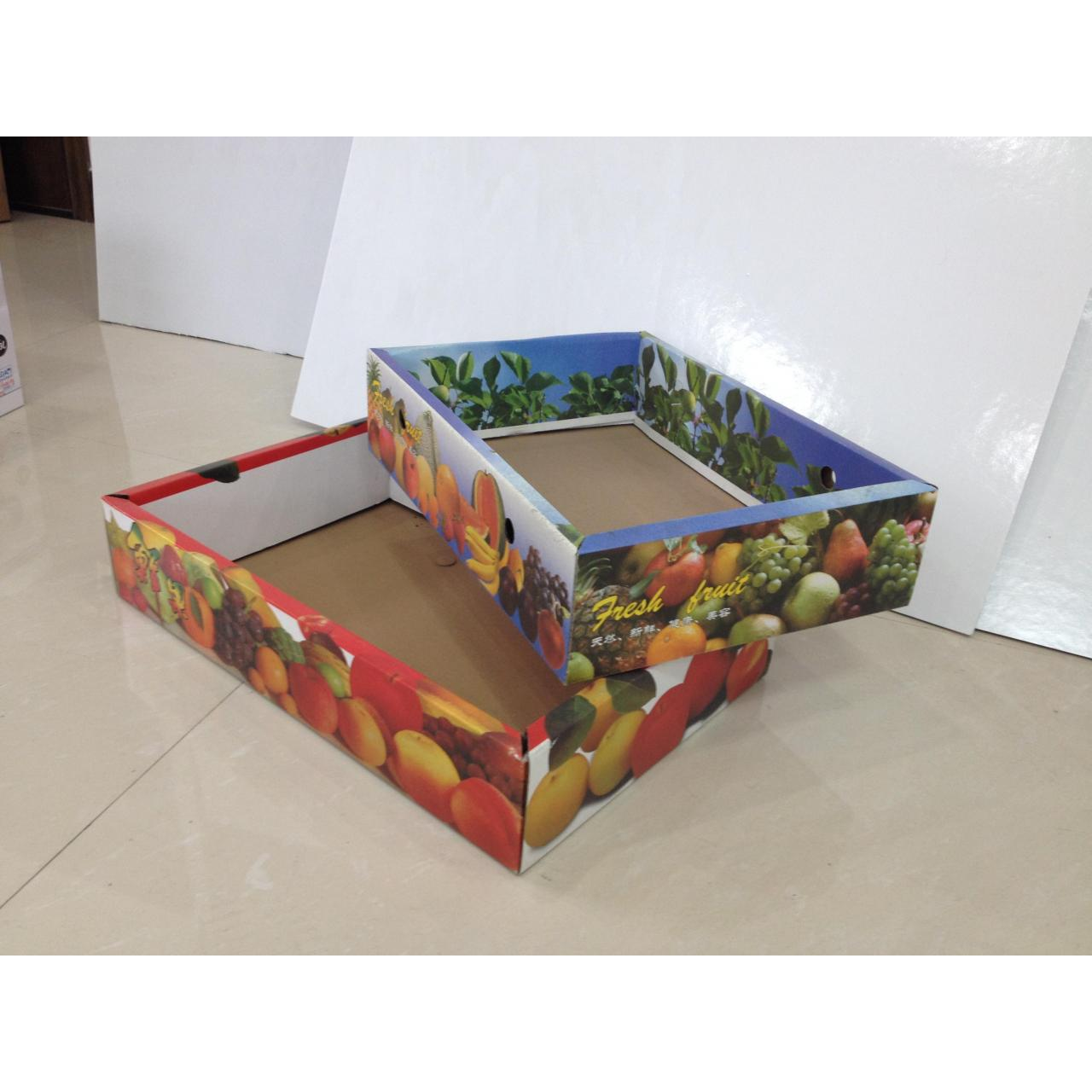 Quality Color Printing Packaging wholesale