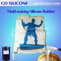 China Mold Making Liquid Silicone Rubber on sale
